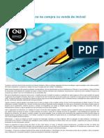 Conheça Seus Direitos Na Compra Ou Venda de Imóvel - Portal CNJ