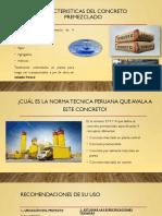 caracteristicas del concreto premezclado.pptx