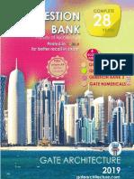 GATE-ARCHITECTURE-QUESTION-BANK-2019.pdf