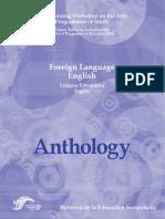 Enfoque Didáctico de Español 2011