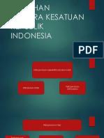 Keutuhan Negara Kesatuan Republik Indonesia