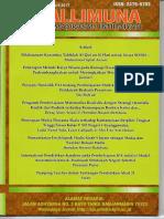 Pemanfaatan Ensiklopedi Hadis Kitab 9 Imam Sebagai Media dan Sumber Belajar Hadis