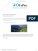 GEO ExPro - Know Your Faults! Part I.pdf