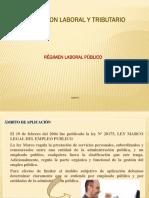 Régimen Laboral Público (1) (1)
