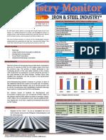 steel bill