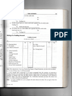 Final Accounts Theory and Structures