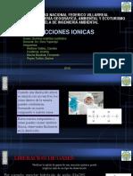 Reacciones Ionicas FINAL