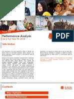 Revised BOB Analyst Presentation Q4 FY 2018