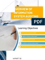 Ppt Edp Audit