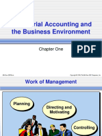 Mba 620 Chapter 1