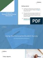 _Panorama Student Survey Resource Kit _ Panorama Education