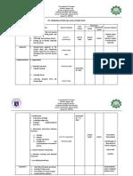 ICT LAC Activity Plan