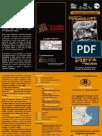 "19.11.10 Taormina. Convegno ""Nessuna pietà. Strategie ed esperienze di lotta alla povertà"""