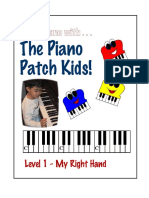Piano-level1 Righthand Student