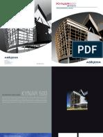 Kynar 500 Pvdf Resin Based Metal Coatings