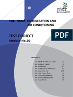 Test Project ASC 2018