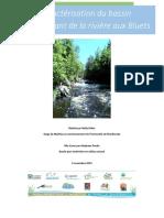 20190121135148 Caracterisation Du Bassin Versant de La Riviere Aux Bluets