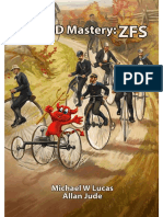 FreeBSD Mastery_ ZFS (IT Mastery Book 7) - Michael W Lucas & Allan Jude