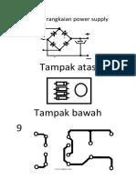106724077 Rpp Mengadministrasi Server Dalam Jaringan Oleh Ahmad Safingi