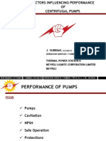 Factors Pumps New