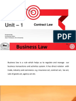 unit 1 Contract Law .pptx