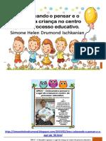 Planejamento Berçario e Educação Infantil