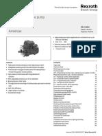 Maintenance Manual of Trailer Concrete Pump