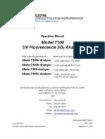 T100 Manual_06807A - Manua (so2)l, T100, Operators.pdf