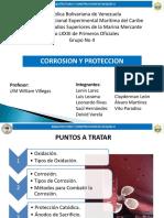 Annex 7 Ship Risk Profile
