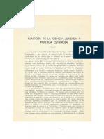Clasicos de La Ciencia Juridica y Politica Española- Urdanoz