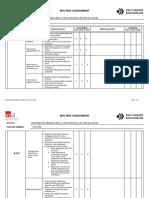 Risk Assessment Distribution Board Db Junction Box Junction Box  Installation