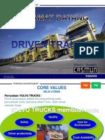 Driver Information DT Volvo FM440