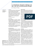 case report skizofrenia katatonik