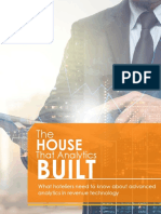 The House That Analytics Built-Final