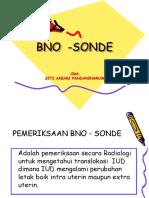 BNO  -SONDE.ppt