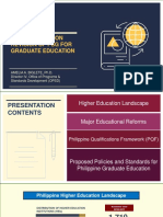 Dr. Biglete Vigan Proposed Policies and Standards of Philippine Graduate Education AAB PAGE 2