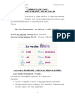 Temario  iniciación francés