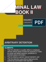 CRIMINAL_LAW_BOOK_II.ppt