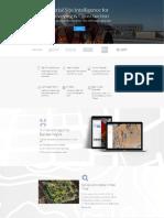 Drone Deploy Inforation Brochure