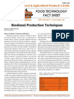 Biodiesel production techniques.pdf