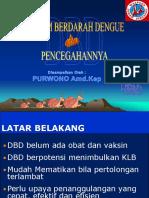 Materi Dbd Untuk Kader 2018