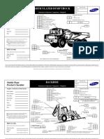 264243923 Heavy Equipment Inspection Checklist Türkçe