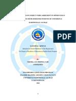 Debora Ayu Perwita Sari 140388203054 Fkip 2018