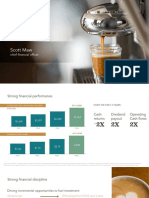 Starbucks 2014 Investor Day - Financial Overview