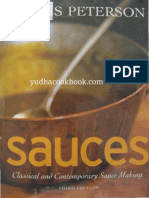 Sauces - Classical Contemporary Sauce Making.pdf