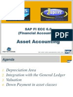 SAP FI Key Users Course Session 11