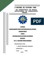 Caratula Topografia y Agrimensura