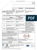 Icsc 0357 - Hidróxido de Potasio