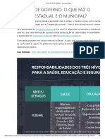 Politica No Brasil - Evernote Web