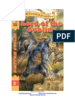 Lord of the Goblins